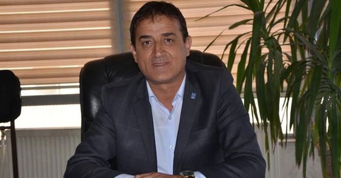SMMMO Hakkari Temsilcisi Yakupoğlu'nun Bayram mesajı