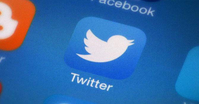 Twitter'da dünya çapında kesinti yaşandı