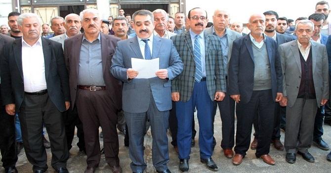 Silopili Haşimoğlu ailesi 'evet' diyeceğiz