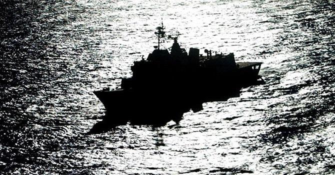 'Askeri gemilerin yüzde 70'i darbeye katıldı'