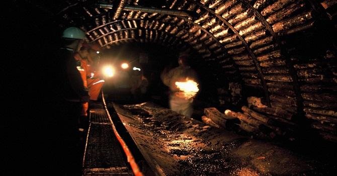 Maden ocağında kaza: 1 işçi öldü