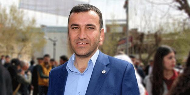 HDP'li Ferhat Encü'nün Tutukluluğunun Devamına Karar Verildi