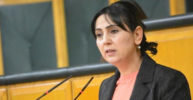 Yargıtay, Yüksekdağ'ın HDP üyeliğini düşürdü