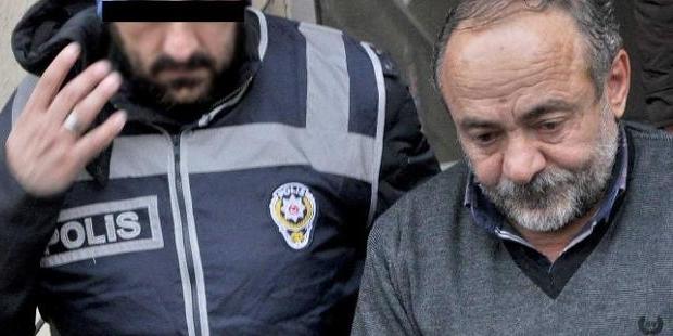 Kuran kursunda terlikle çocuk döven hoca tutuklandı
