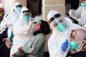Dünya genelinde koronavirüs vaka sayısı 30 milyonu aştı