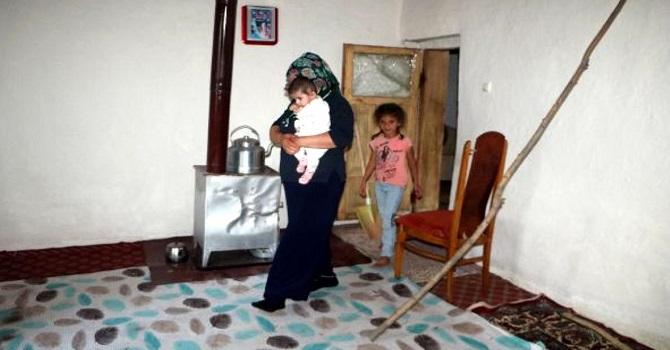 Yüksekova'da Yılanlı eve geri döndüler