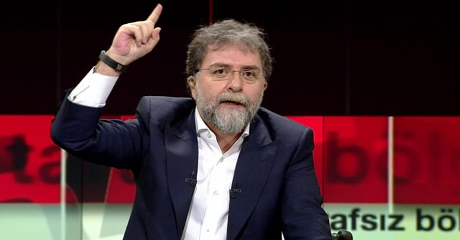 Ahmet Hakan'dan Kılıçdaroğlu'na: 'Evet'e can suyu oldunuz