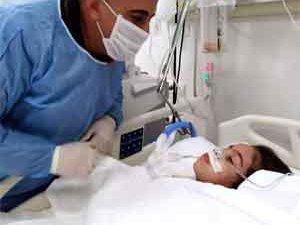Hakkarili Baba: Kızım ihmal kurbanı oldu