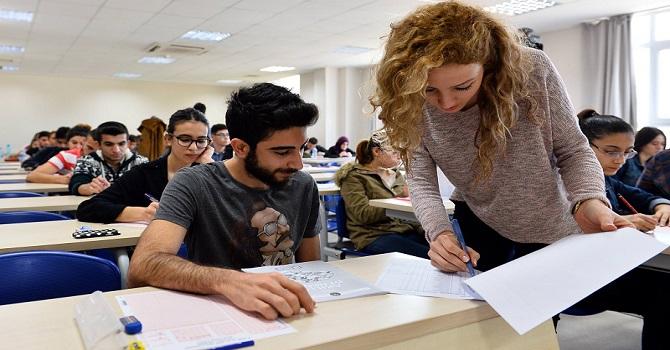 ÖSYM'den Ygs'ye Girecek Öğrencilere Uyarı