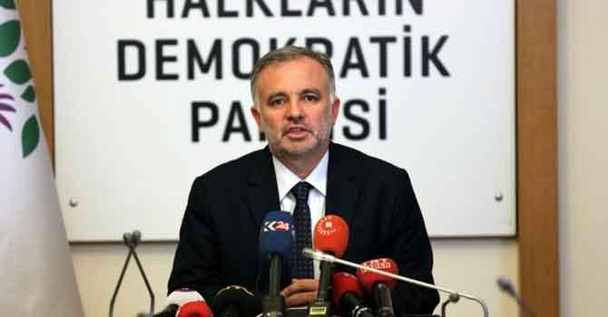 BBC'ye Konuşan Bilgen'den çarpıcı 'HDP' iddiası