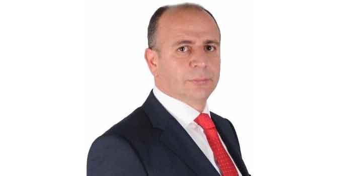 CHP Hakkari İl Başkanı Nazım Demir'in Öğretmenler Günü mesajı