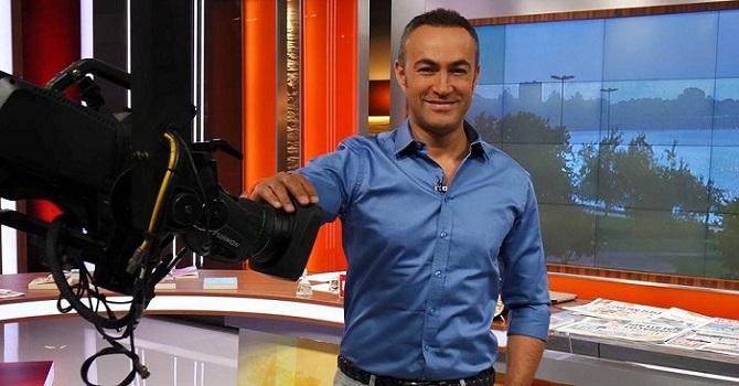 Fox TV, Murat Güloğlu'nun işine son verdi