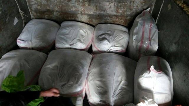 Van'da 4 ton 640 kilo kaçak çay ele geçirildi