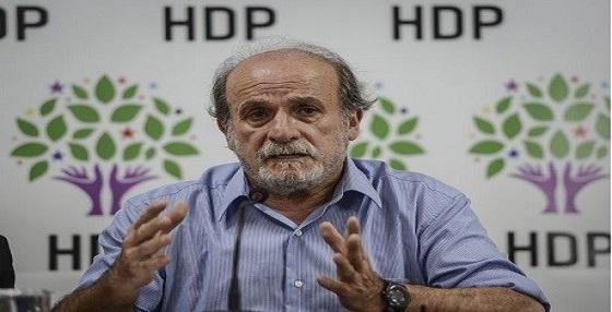 HDP'li Kürkçü: Erdoğan krizin tadını çıkaracak