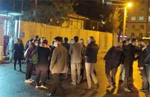 Gözaltına alınan avukatlardan 22'si serbest