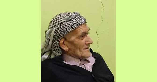 Hakkari'de vefat: Şeref Aşkan hayatını kaybetti