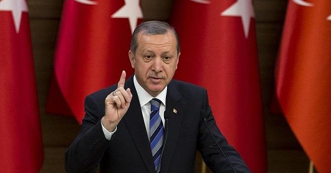 Cumhurbaşkanı Erdoğan: Hollanda bedelini ödeyecek