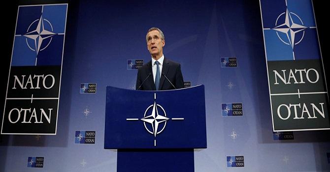 NATO'dan Türkiye ve Hollanda'ya itidal çağrısı