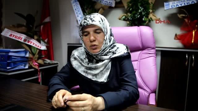 Eski Belediye Başkanı Diba Keskin'e 13 yıl 9 ay hapis cezası verildi