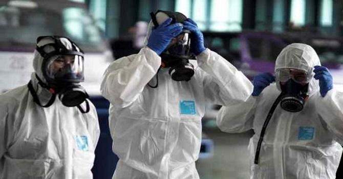 Türkiye'de son 24 saatte koronavirüsten 78 kişi hayatını kaybetti