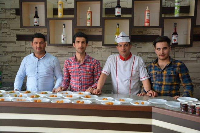 Şemdinli'de Yeni İş Yeri Açılışı