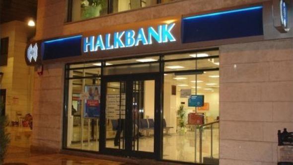 Halkbank Varlık Fonu'na devredildi