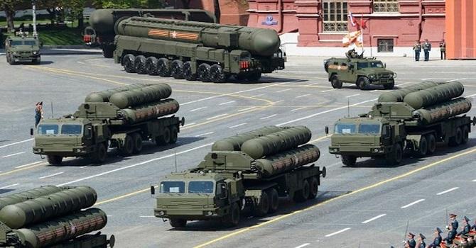 ''Rusya ve Türkiye S-400 füzelerinin fiyatını görüşüyor''