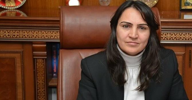 Başsavcılıktan eski Hakkari belediye eş başkanı hakkında 'çıplak arama' açıklaması