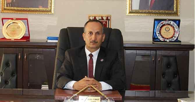 Şemdinli Belediye Başkanı Tahir Saklı'dan su analiz açıklaması