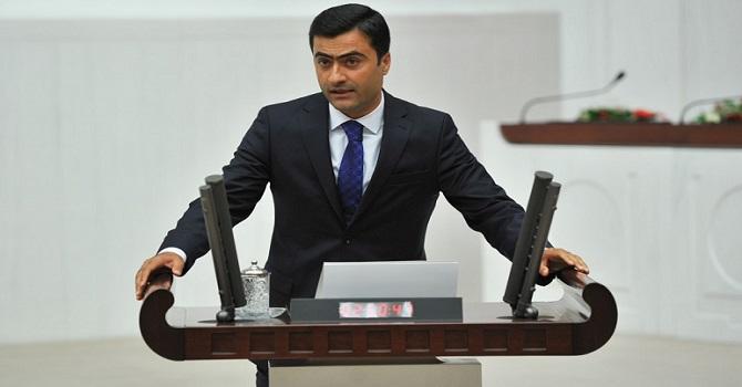 HDP Hakkari Milletvekili Abdullah Zeydan'a Dava!