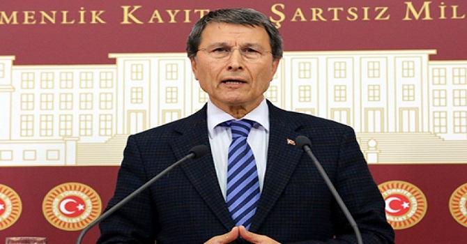 'Hakkâri'ye kadarki Diyarbakır bölgesine 'Türkomanya' denir; Anadolu'da Kürdistan yok!