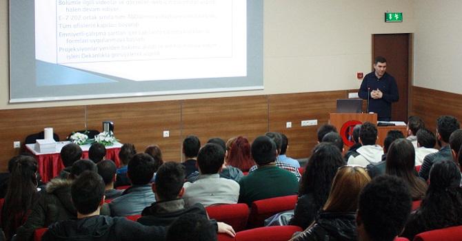 Hakkari'de AÖF yüzyüze akademik danışmanlık dersleri başladı