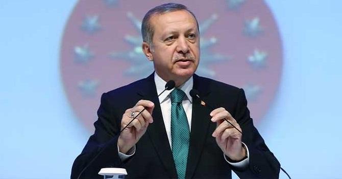 Erdoğan gurbetçilere seslendi: 3 değil 5 çocuk yapın