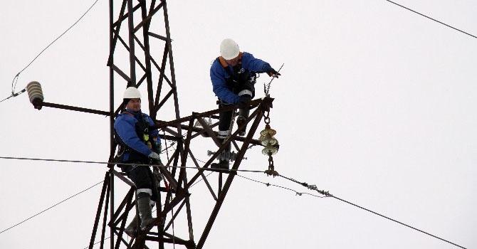 3 Günlük elektrik kesintisi olacak!