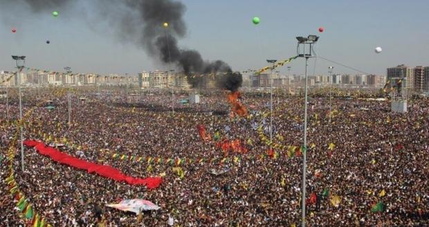 Diyarbakır Valiliği'nden 'Newroz' kararı