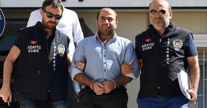 Tekmeci saldırganı serbest bırakan hakime FETÖ'den gözaltı kararı