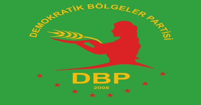 Hakkari DBP'den Newroz mesajı!