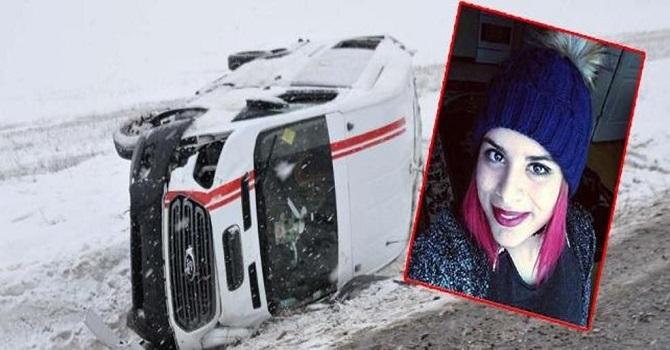 'Uçan Kız' lakaplı takımın golcü futbolcusu Dicle Aslan, hastanede hayatını kaybetti