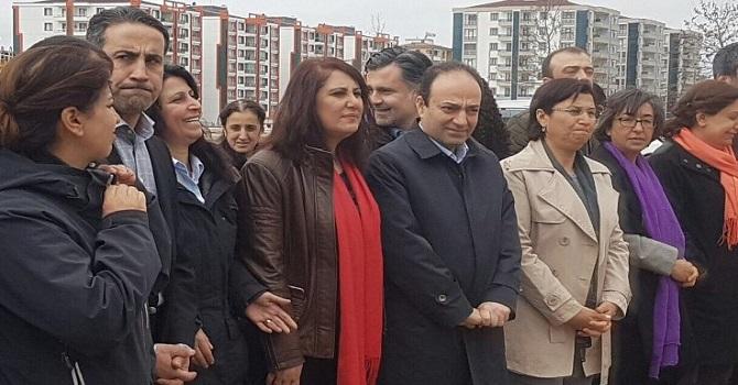 Bakırköy-İncirli metro istasyonu Newroz gerekçesiyle kapatıldı