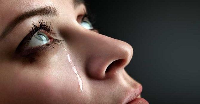 Ağlamak sağlığa yararlı mı?