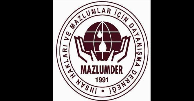 Mazlum-Der'in 16 şubesi kapatıldı