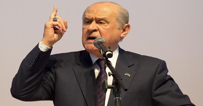 ''CHP olmadık yollara sapmıştır''