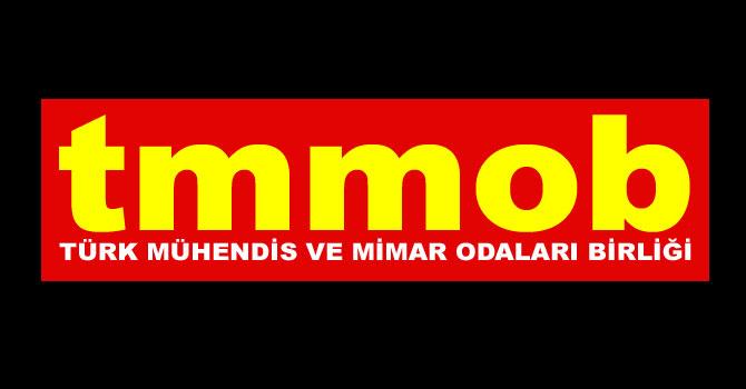 Hakkari TMMOB'tan Newroz mesajı
