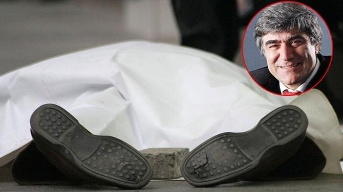 Hrant Dink cinayetine ilişkin 8 gözaltı kararı daha