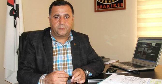 İHD Diyarbakır Şube Başkanı Bilici serbest bırakıldı