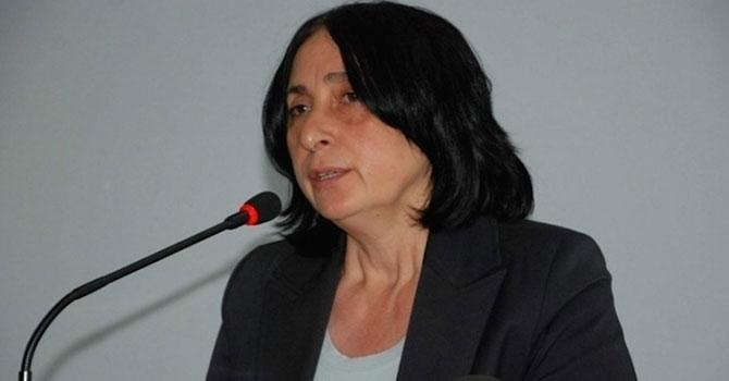 HDP milletvekili Aydoğan'a verilen hapis cezası onandı