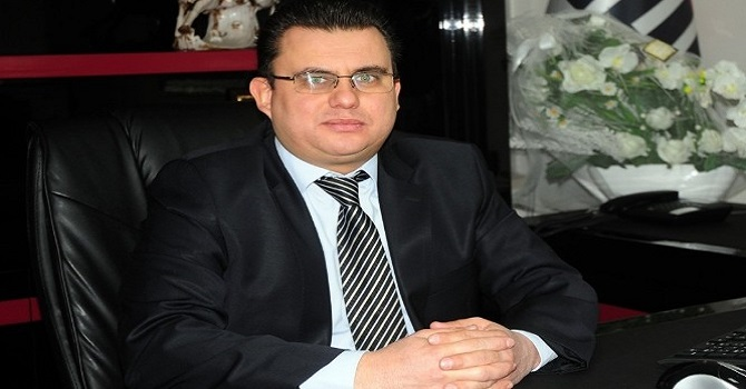 'Hakkari, Van, Muş, Bitlis'te işsizlik oranında düşüş var'