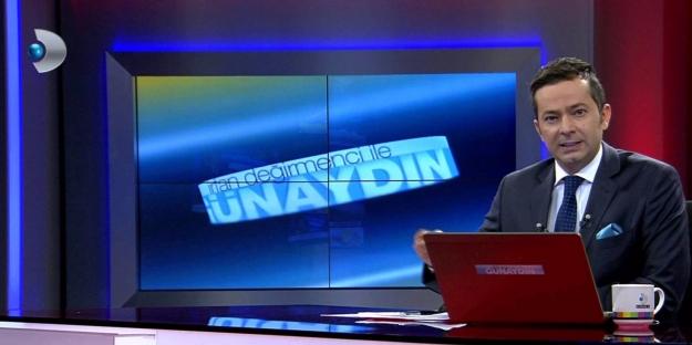 Kanal D, İrfan Değirmenci'ye dava açtı