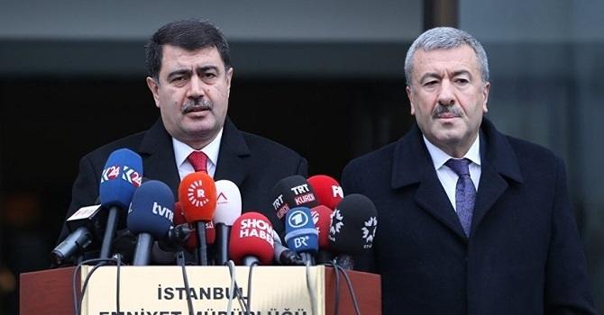 İstanbul Valisi Şahin, Reina saldırganının kimliğini açıkladı