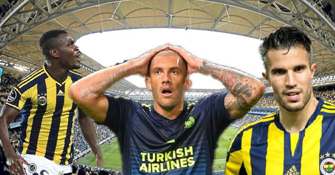 Cenk Tosun 3 golcüyü solladı
